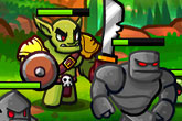 Strategy - Sentry Knight 2
